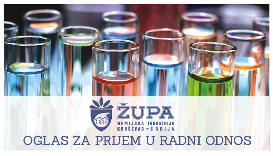zupa oglas za radni odnos april 2018